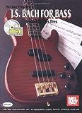 J. S. Bach for Bass, Josquin DesPeres, 078662843X