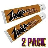 Zinka Colored Sunblock Zinc Nosecoat Bundle (Set of 2) – Flesh