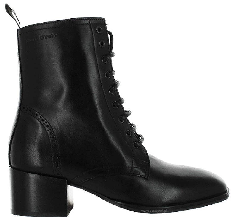 Marc O'Polo Damen Stiefeletten in der schwarzer Farbe HW