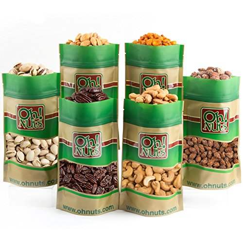 Fathers Day Mixed Nuts Gift