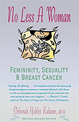 ??TOP?? No Less A Woman: Femininity, Sexuality, And Breast Cancer. Skulle aleman October Trump tapas frame every 51TEoV-g6-L._SX322_BO1,204,203,200_