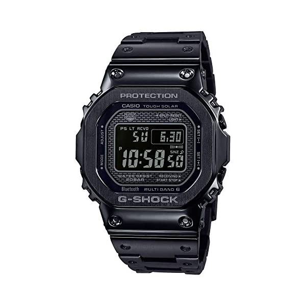 51TEoVMG7xL. SS600  - G-Shock Mens GMW-B5000GD-1CR