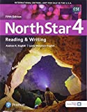 img - for NorthStar Reading and Writing 4 with Digital Resources (5th Edition) book / textbook / text book