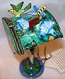Kelvin Chen Colorful Butterfly & Flower Hand