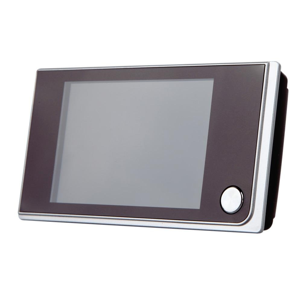 Occitop 3.5 inch LCD 120 Degree Peephole Viewer Door Eye Doorbell Camera by Occitop (Image #4)