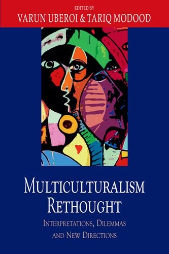 Multiculturalism Rethought