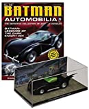 DC BATMAN AUTOMOBILIA FIGURINE COLLECTION MAGAZINE #32 LEGENDS OF THE DARK KNIGHT