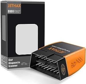 JETHAX OBD2 Scanner