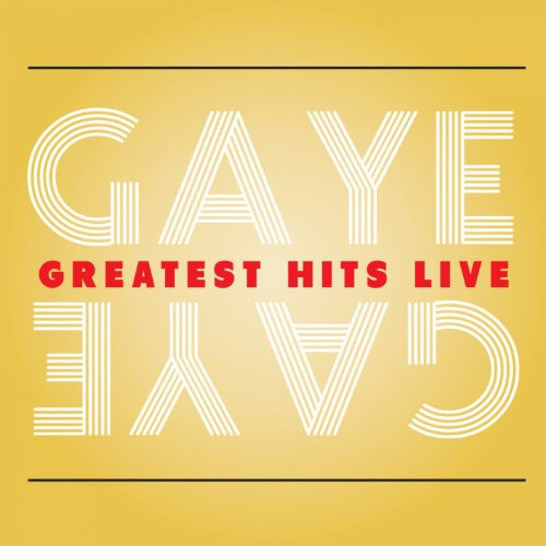 Gaye Greatest Hits Live (Best Of Marvin Gaye)