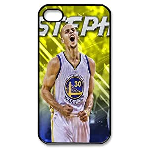 High Quality -ChenDong PHONE CASE- For Iphone 4 4S case cover -Stephen Curry Design-UNIQUE-DESIGH 3