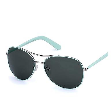 Amazon.com: Barry-Story Sunglasses Women Fashion Gold Frame ...