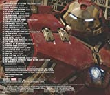Avengers: Age Of Ultron Ost (Bonus Track)
