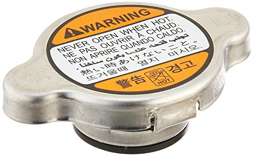 Genuine Hyundai 25330-3K000 Radiator Cap ()