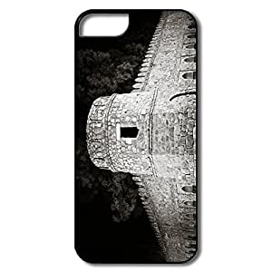 Personalize Funny Best Sikander Lodis Tomb IPhone 5/5s Case For Birthday Gift