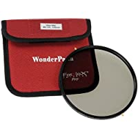 Fotodiox 145mm Slim Multi-Coated Circular Polarizer Filter for WonderPana 145 and 66 Systems