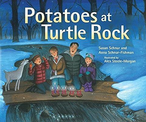 Potatoes at Turtle Rock (Hanukkah)