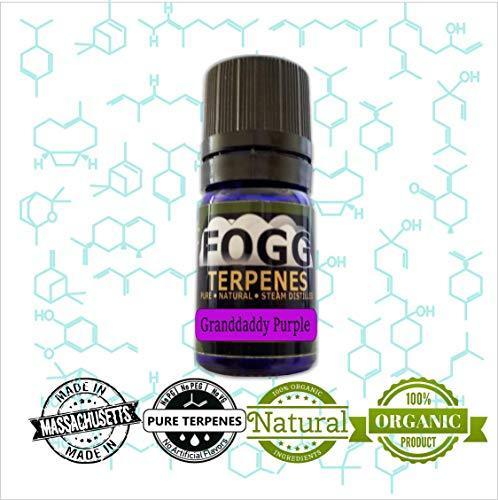 Fogg Terpenes Granddaddy Purple (5ml)