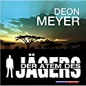 Der Atem des Jägers Audiobook by Deon Meyer Narrated by Thomas Friebe