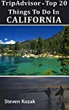 Search : TripAdvisor - Top 20 Things to Do in California: A Tourist Manuel That Offers Details on California Beaches, Hollywood Attractions, Festivals, Wineries, Theme Parks, Spas and More!