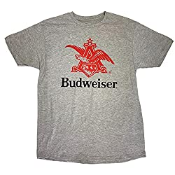 Budweiser Eagle T-Shirt (Medium)