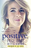 img - for Positive: A Memoir by Paige Rawl (2014-08-26) book / textbook / text book