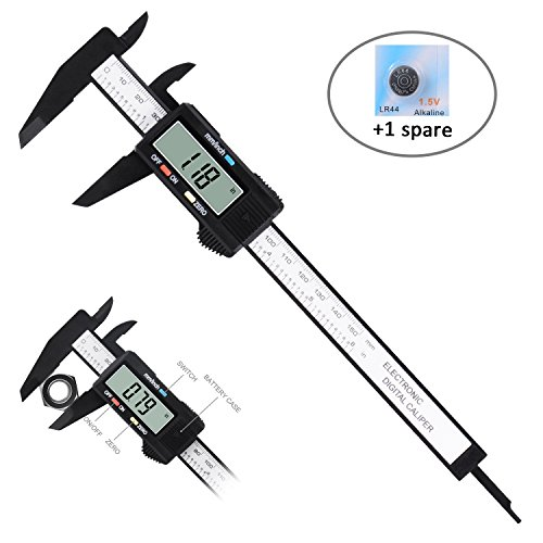 4in 1 Jewelry - Digital Caliper, Adoric 0-6