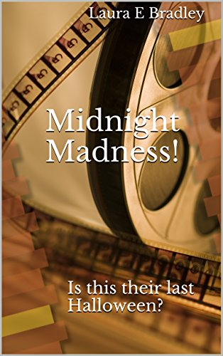 (Midnight Madness!: Is this their last)