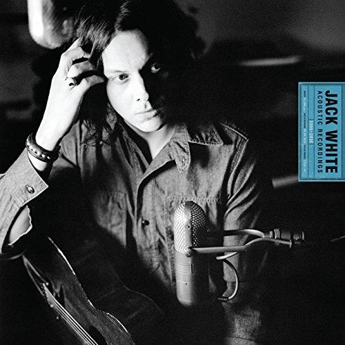 Jack White Acoustic Recordings 1998 - 2016