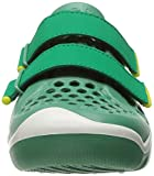 plae Boys' Mimo Sneaker, Green Spruce, 11 M US
