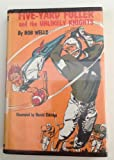 img - for Five-Yard Fuller and the Unlikely Knights book / textbook / text book