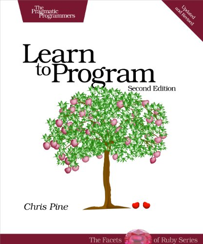 Pdf Technology Learn to Program, Second Edition (The Facets of Ruby Series)