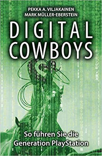 Digital Cowboys