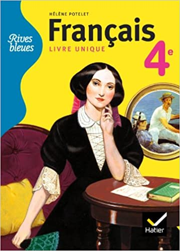 Francais 4e Livre Unique Format Compact Anne Autiquet