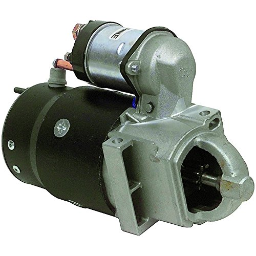 454 Marine - New Marine Starter For OMC V8 1990-1994 4.3 350 454 502 GM Engine Delco 10MT