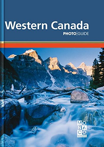 Download Western Canada Photo Guide (Photo Guides) PDF