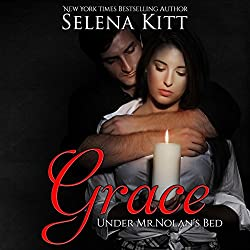 Grace: Under Mr. Nolan's Bed (Volume 3)