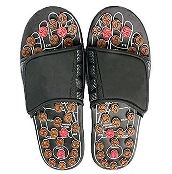 sandales circulation sanguine