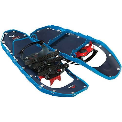 MSR Lightning Ascent Backcountry Mountaineering Snowshoes