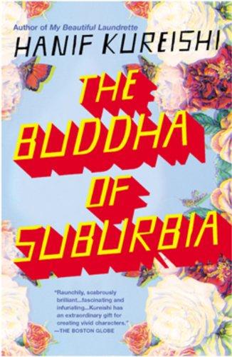 Image of The Buddha of Suburbia
