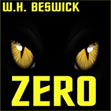 Zero Audiobook by W. H. Beswick Narrated by Nikki Jay