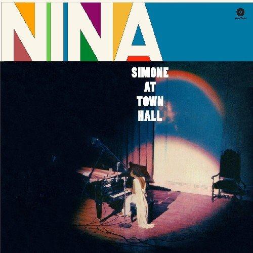 At Town Hall (Best Nina Simone Record)