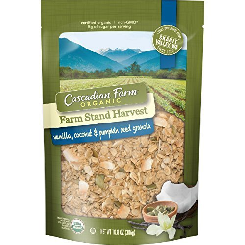 cascadian-farm-organic-farm-stand-harvest-vanilla-coconut-and-pumpkin-seed-granola-108-ounce-by-casc