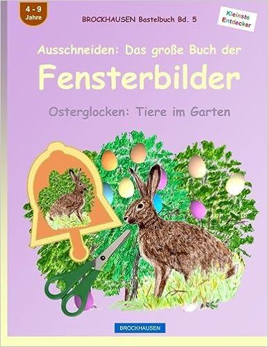 Brockhausen Bastelbuch Bd 5 Ausschneiden Das Große Buch Der