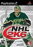 NHL 2K6 - PlayStation 2