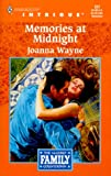 Memories at Midnight, Joanna Wayne, 0373225377