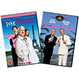 Pink Panther  & Dirty Rotten Scoundrels [USA] [DVD]