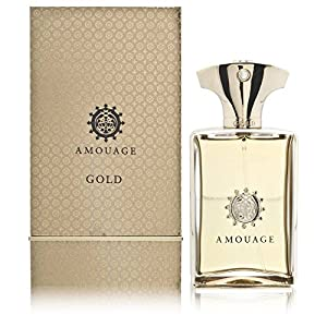 AMOUAGE Gold Man's Eau de Parfum Spray, 1.7 oz.