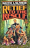 Retief to the Rescue, Keith Laumer, 0671653768