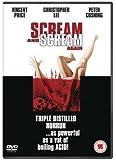 Scream And Scream Again [DVD]