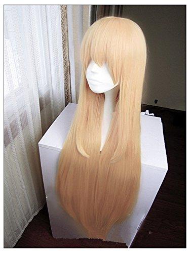 COSPLAZA Fashion Cosplay Halloween Synthetic